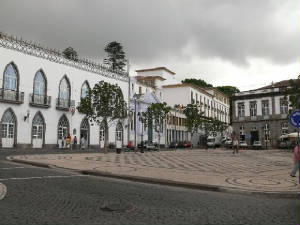 Azoren, Terceira: Angra do Heroísmo